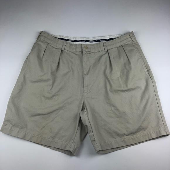 edcb68f0a9 Polo by Ralph Lauren Shorts | Polo Ralph Lauren Golf Mens Size 40 ...